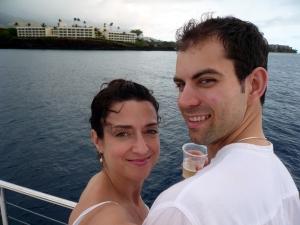 Back in Maui!