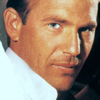 The night I didn't meet Kevin Costner