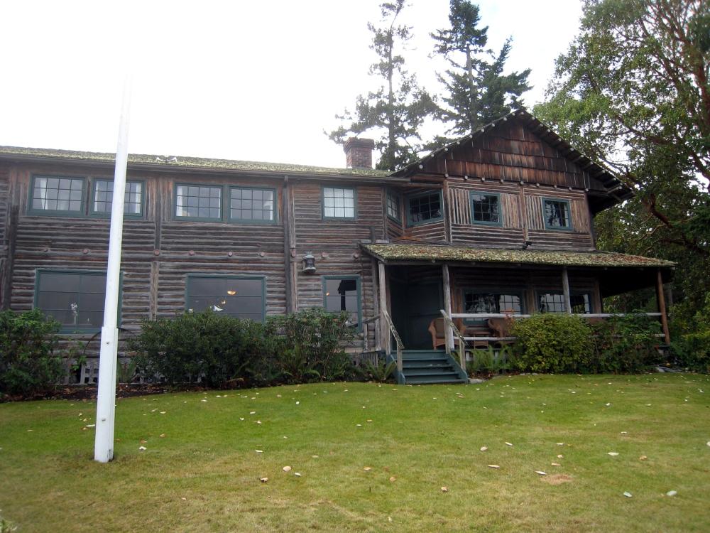 Whidbey Island Retreat (2/3)