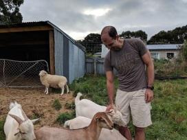 Farm stay 2