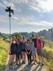 Hiking Campuhan Ridge