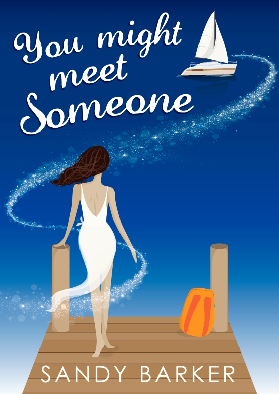 You Might Meet Someone Cover Art DIGITAL