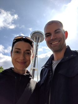 Seattle USA