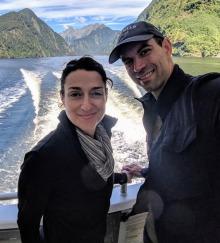 Doubtful Sound NZ