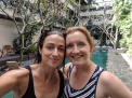 Ubud with Lyndall