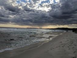 Ocean Beach WA