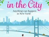 #CoverReveal Summer in the City by Emma Jackson