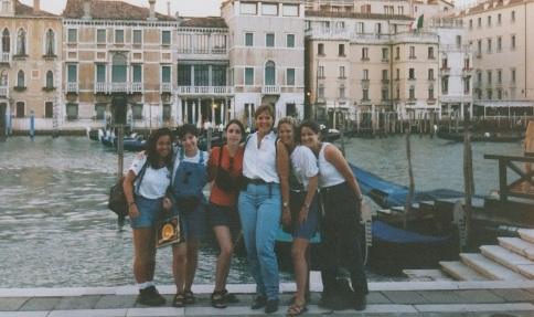 Venice 1996