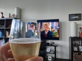 Pub day bubbles & a romcom