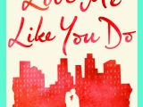 #CoverReveal Love Me Like You Do by Aimee Brown