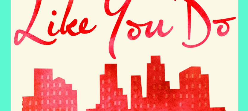 #CoverReveal Love Me Like You Do by AimeeBrown