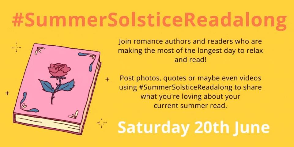 Solstice Read