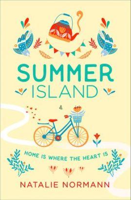 Summer Island cover