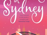 Publication Day for A Sunset in Sydney