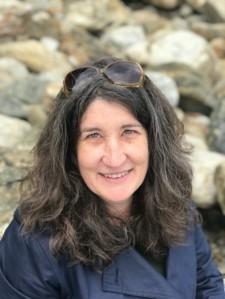 Kitty Wilson Author Photo