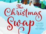 It's Publication Day for  The Christmas Swap