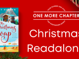 The Christmas Swap #OMCReadalong with One MoreChapter