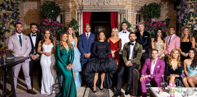 Recap of The Bachelorette with Guest Blogger AnastasiaBlabbergasted