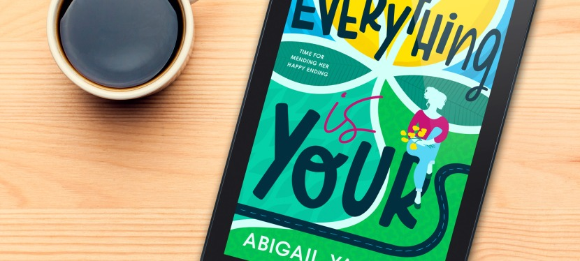 Cover Reveal for AbigailYardimci